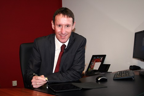 Richard Gill CBE, Chief Executive of the Arthur Terry Learning Partnership and Chair of the Teaching Schools Council.