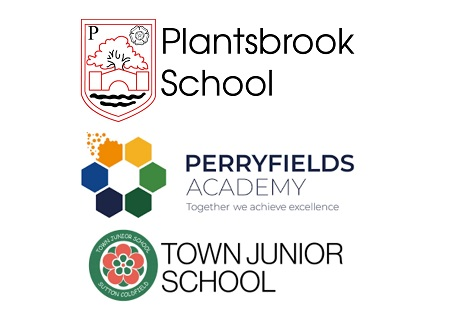 The Broadleaf Partnership Trust includes Plantsbrook, Perryfields and Town Junior - but are already talking to other schools that could potentially join.